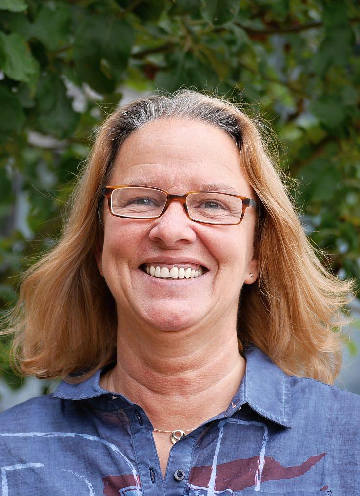 Frau Hildebrand