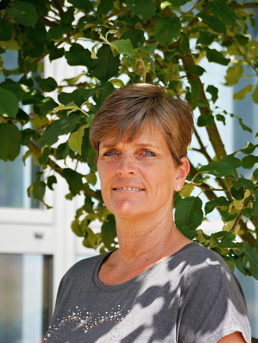 Frau Juranovic