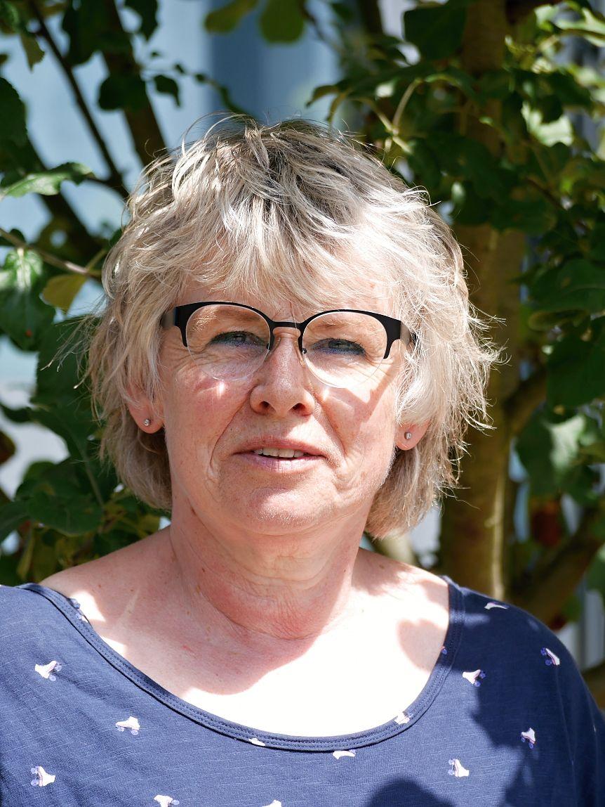 Frau Monien