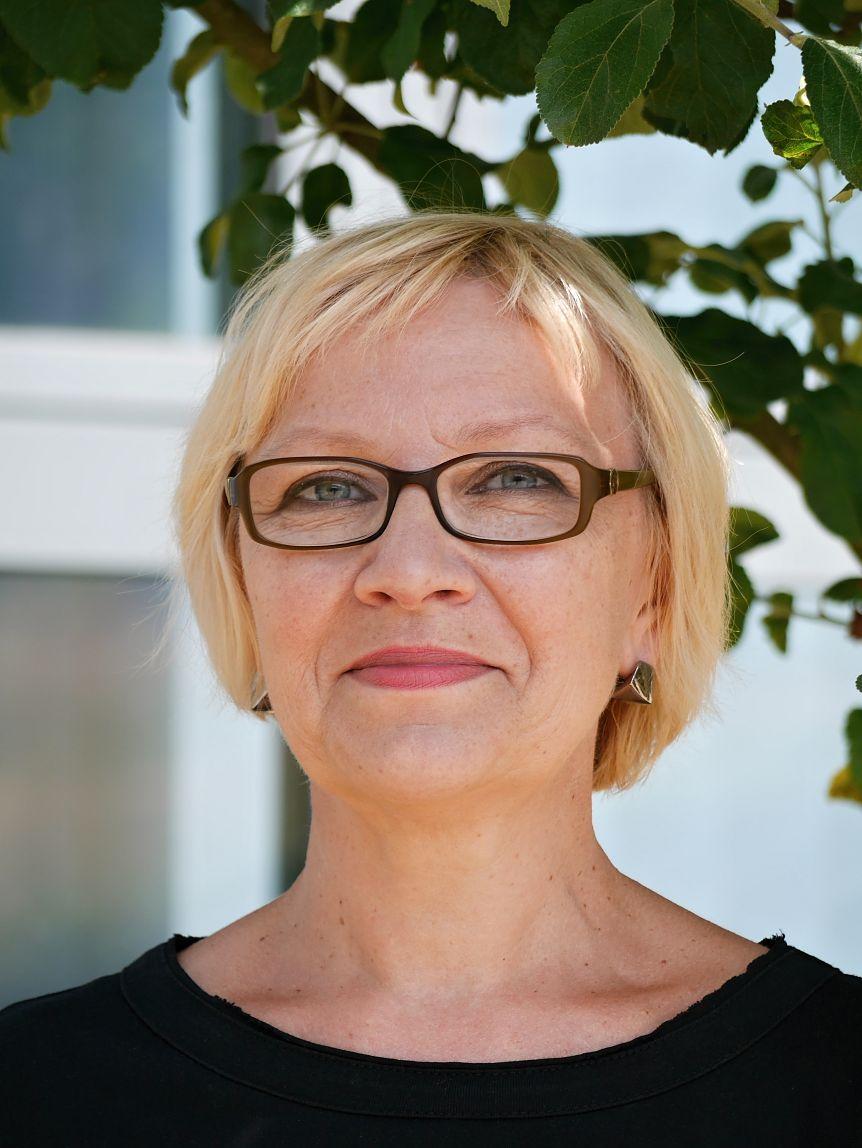 Frau Rudzinski