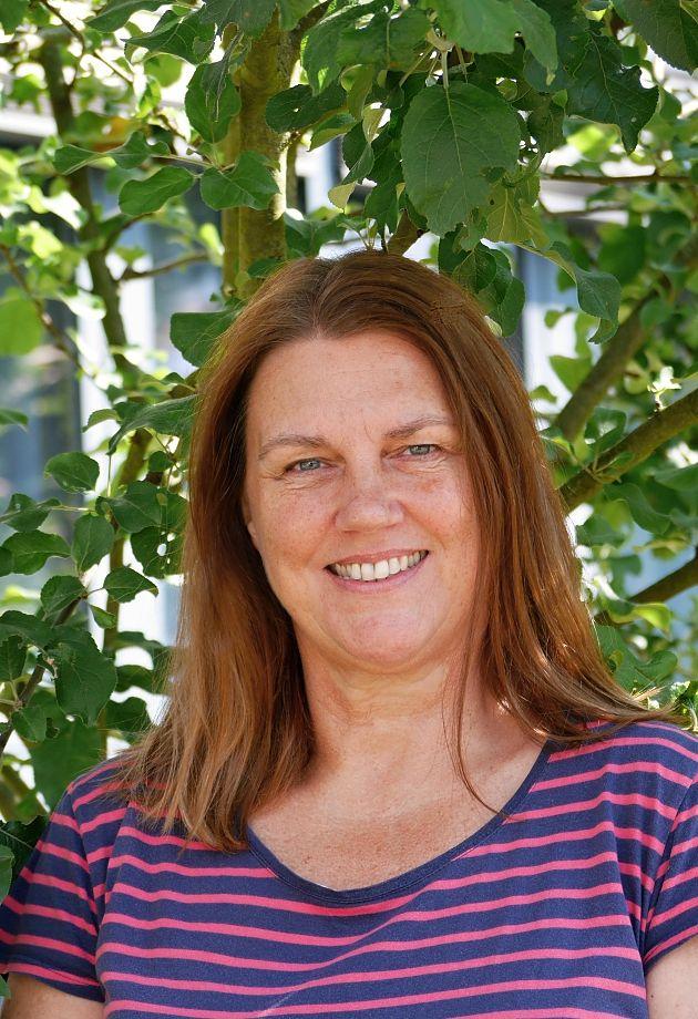 Frau Sahlmann