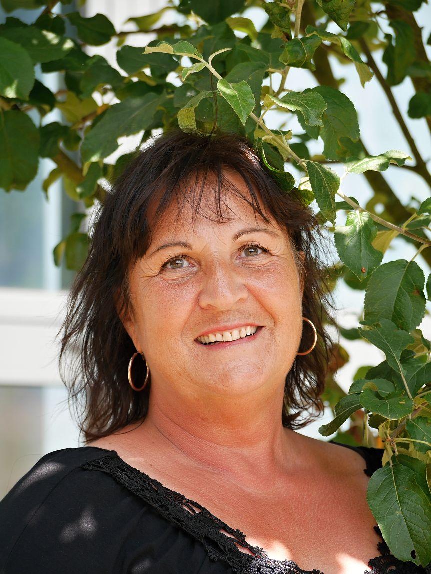 Frau Sieling