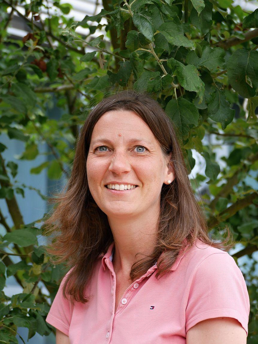 Frau Teschner
